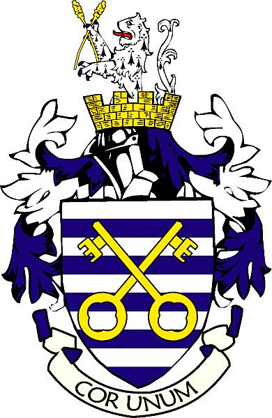 Peterborough Crest
